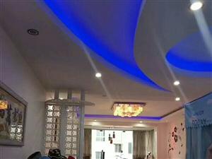 龙腾锦城88.69平精装两房带家具家电出售南北通透