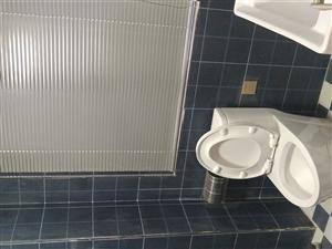 蓝田新城2室 1厅 2卫1400元/月