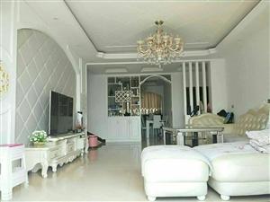 龙腾锦城精装修带家具家电出售黄金楼层赠送面积大