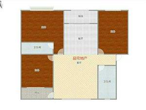 新城区椒莲广场附近3室 2厅 2卫面议
