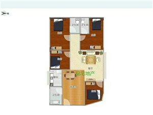 新宏苑4室 2厅 3卫面议