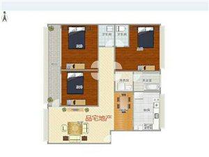 锦丽家园3室 2厅 2卫面议
