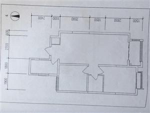 百合东苑2室 2厅 1卫73万元