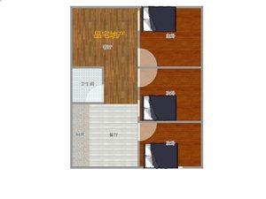 颐景园3室 2厅 1卫1134元/月