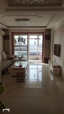 盛景精装两室,家具齐全