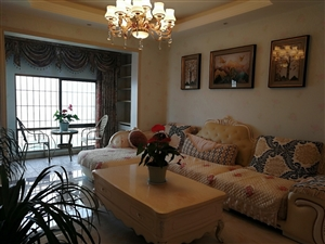 卡地亚城邦支持公积金3室 2厅 1卫88.8万元