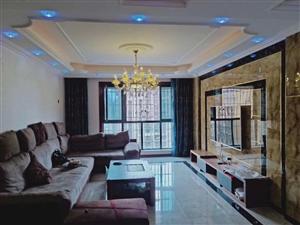 嘉禾未来城豪华装修3室 2厅 2卫96.8万元