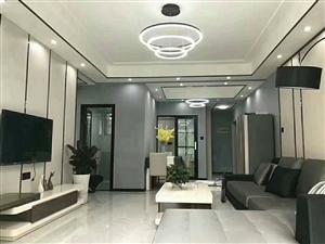 永兴国际一期4室 2厅 2卫115万元