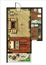 蓝波圣景1室 1厅 1卫50.17万元