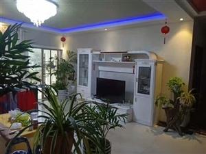 龙腾锦城精装带全套家具家电出售,急卖单价低赠送面积