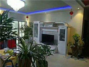 龙腾锦城 学区房 四室两厅一厨两卫 户型方正