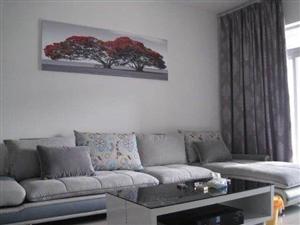 阳光花园小区两室一厅拎包入住出租