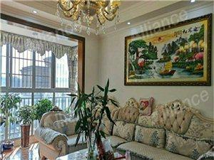 卡地亚城邦3室 2厅 2卫98.8万元