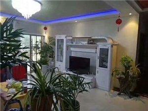 龙腾锦城4室 2厅 2卫99.8万元,可改为5室
