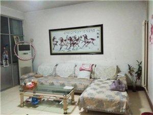 一小家属院,5楼三室一厅,空调等家具齐全拎包入住