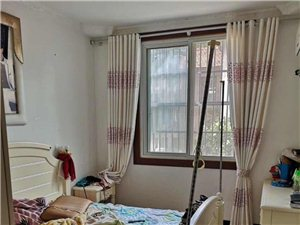 双湖家园3室 2厅 1卫