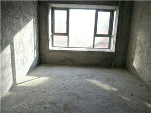 得庭财富广场全新毛坯房首付22万买了就可装修西南向
