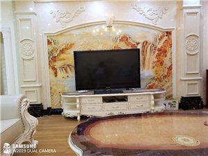 时代广场大户型144平精装修带全套家具85万元