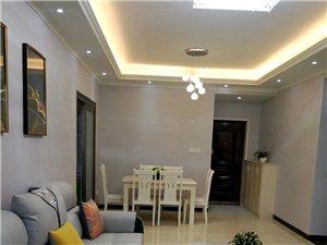房东急需用钱急售西城国际17楼3室2厅全精装学区房