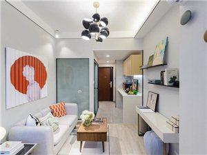 南三环现房地铁公寓1室 1厅 1卫14万/套