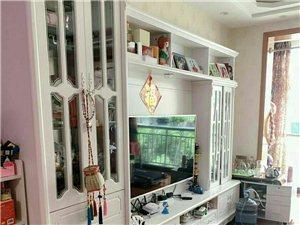 龙腾锦城89平精装修带家具家电出售采光采阳好南北通