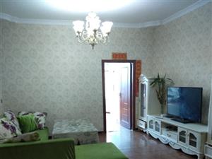 官山水小区两室一厅拎包入住出租