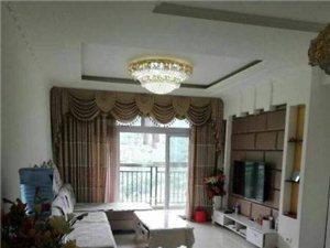 阳光花园精装2室 2厅 1卫拎包入住1400元/月