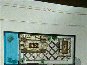 东风家园3室 2厅 2卫,不用过户费