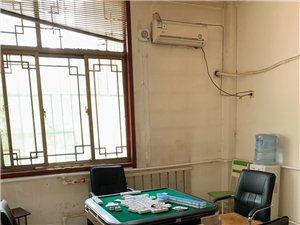 金马茶社(棋牌室)上下两层,带两月房租转让