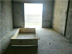得庭财富广场143平三室可改四室黄金楼层视野开阔