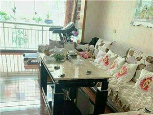 龙腾锦城精装修89平精装带家电家具南北通透