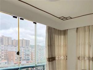 龙腾锦城128.5平米在5楼实际只爬3楼
