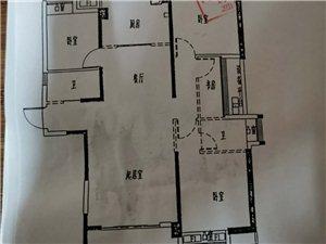 百福豪城4室 2厅 2卫145万元