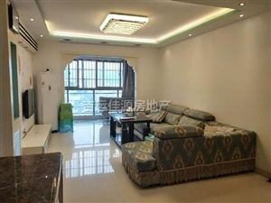 上城国际3室 2厅 2卫2800元/月