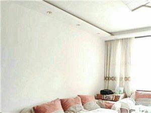 龙腾锦城128.5平精装三房5楼实际在3楼