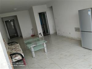 帝景城C区,两室两厅,空调冰箱洗家具齐全,1.5万