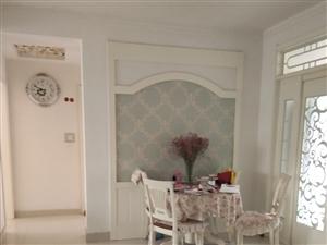 翡翠城3室 2厅 1卫