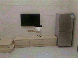 海峡茗城 精装2室 1厅 1卫月租1700元/月