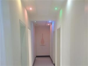 家电齐全精装大四室泰安家园