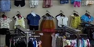 低价转让童装店