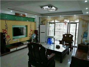 世纪豪庭 精装修3房2厅2卫