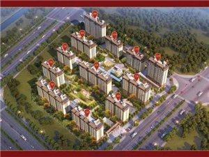 沧州狮城新悦府开发商售楼处