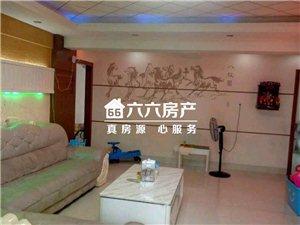 龙凤都城3室 2厅 2卫83.8万元