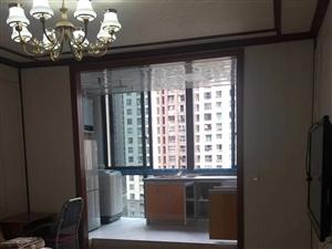 山台山小区一室一厅1100一个月拎包入住出租