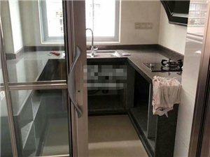 学府名门 全新装修 2室 1厅 1卫2500元/月