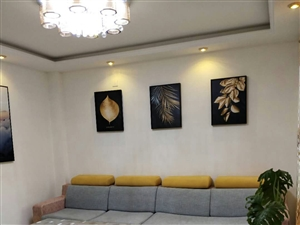 怡景花苑精品2楼出租