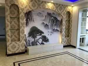 知行園  電梯房 新裝修 采光采陽極好 誠心出租