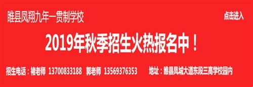 睢县凤翔学校