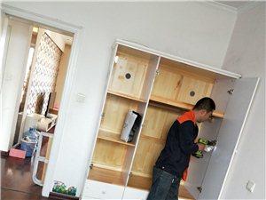 新安县网购家具提货安装