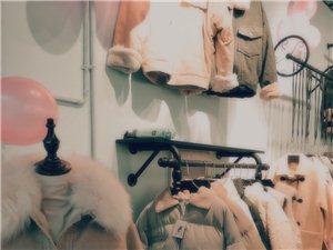 义乌商贸城3街8栋108号G·L女装店